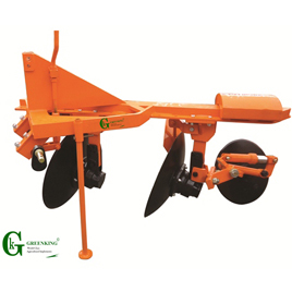 ITC Disc Plough