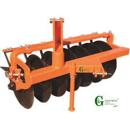 Poly Plough